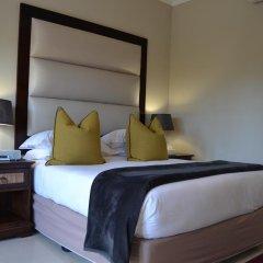 Отель The Capital Guest House 4* Номер Делюкс фото 7