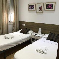 Отель Hotelo rooms Мадрид комната для гостей фото 5