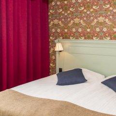Отель Amber Hotell 3* Стандартный номер с 2 отдельными кроватями фото 7