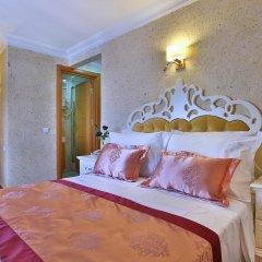 Santefe Hotel Турция, Стамбул - 1 отзыв об отеле, цены и фото номеров - забронировать отель Santefe Hotel онлайн комната для гостей фото 3