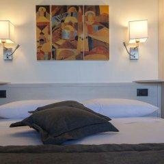 Отель Domus Anagnina комната для гостей фото 2
