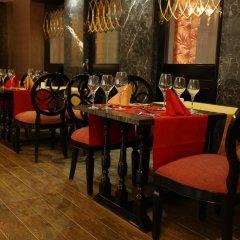 Отель Side Crown Palace - All Inclusive питание