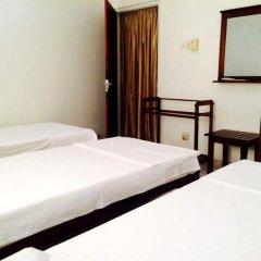 Sleep cheap hostel Стандартный номер с двуспальной кроватью
