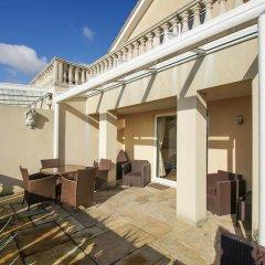 Отель Roedean Crescent Апартаменты с различными типами кроватей фото 2