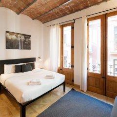 Апартаменты No 18 - The Streets Apartments Студия с различными типами кроватей фото 18