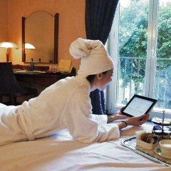 Massimo Plaza Hotel 4* Стандартный номер с двуспальной кроватью