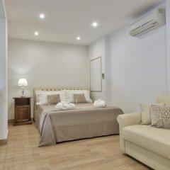 Отель Palazzo Violetta 3* Студия Делюкс с различными типами кроватей фото 13