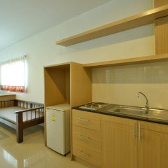 Отель Wongamat Privacy Residence & Resort 3* Номер Делюкс фото 40