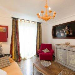 Отель Appartamento Piazza delle Oche Генуя комната для гостей фото 3