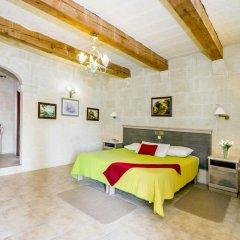 Отель Vecchio Mulino B&B Мальта, Зеббудж - отзывы, цены и фото номеров - забронировать отель Vecchio Mulino B&B онлайн комната для гостей фото 5