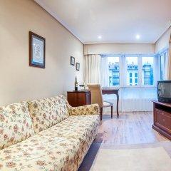 Hotel Spa La Hacienda De Don Juan комната для гостей фото 2