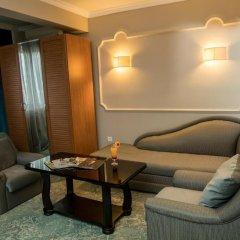 Отель Атлантик 3* Улучшенные апартаменты с различными типами кроватей фото 4