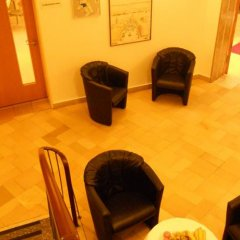 KEMPE Komfort Hotel детские мероприятия