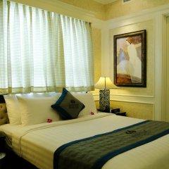 Anpha Boutique Hotel 3* Номер Делюкс с различными типами кроватей фото 8