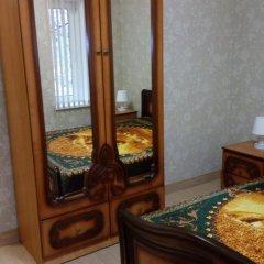 Гостевой дом Теплый номерок Номер категории Эконом с двуспальной кроватью фото 15