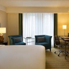 Renaissance Amsterdam Hotel 5* Номер Делюкс с различными типами кроватей фото 2