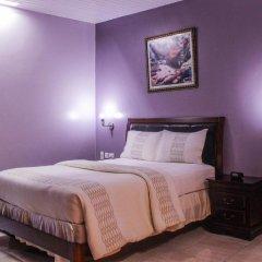 Отель Crismon Hotel Гана, Тема - отзывы, цены и фото номеров - забронировать отель Crismon Hotel онлайн комната для гостей фото 2