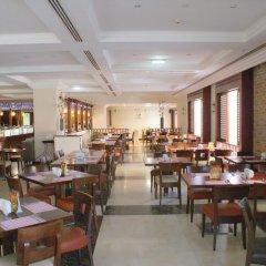 Star Metro Deira Hotel Apartments питание