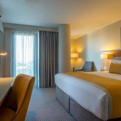Maldron Hotel Smithfield 3* Стандартный номер с различными типами кроватей фото 5