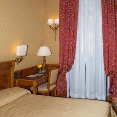 Hotel Livingston 4* Стандартный номер фото 3