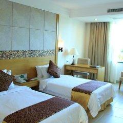 Отель Sanya Jinglilai Resort комната для гостей