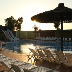 Hotel Beyt - Islamic бассейн фото 3