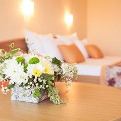 Wela Hotel - All Inclusive 4* Стандартный номер с 2 отдельными кроватями фото 5