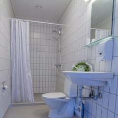 Hotel Gammel Havn - Good Night Sleep Tight 3* Стандартный номер с различными типами кроватей фото 5