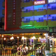 Panormos Hotel Турция, Дидим - отзывы, цены и фото номеров - забронировать отель Panormos Hotel онлайн городской автобус