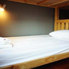 Ideer Hostel Кровать в мужском общем номере фото 4