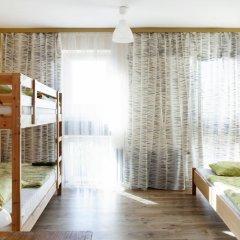 Отель Hostel Silesius Польша, Вроцлав - отзывы, цены и фото номеров - забронировать отель Hostel Silesius онлайн комната для гостей фото 2