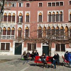 Отель Ai Sognatori Venezia Италия, Венеция - отзывы, цены и фото номеров - забронировать отель Ai Sognatori Venezia онлайн спортивное сооружение