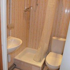 Гостиница Арт Галактика Номер Комфорт с различными типами кроватей фото 25