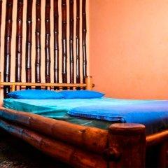 Guacamayo Hostel Pueblo Стандартный номер с различными типами кроватей фото 4