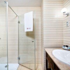 Mirage Medic Hotel 4* Стандартный номер с различными типами кроватей