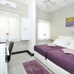 Отель Apartmani Trogir 4* Номер категории Эконом с различными типами кроватей фото 2