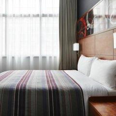 Club Quarters Gracechurch Hotel 4* Стандартный номер с различными типами кроватей фото 3