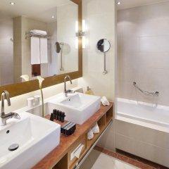 Melia Berlin Hotel 4* Люкс Премиум разные типы кроватей фото 3