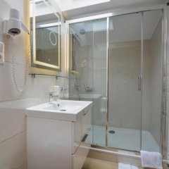 Апартаменты Sopot Roza Apartments Сопот ванная
