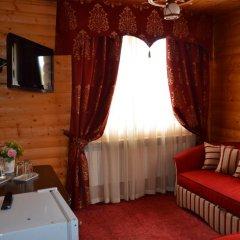Hotel Marilen удобства в номере