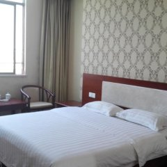 Guangzhou Junhong Business Hotel комната для гостей фото 2