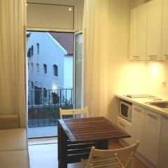 Отель Lisbon Style Guesthouse 3* Апартаменты с различными типами кроватей фото 9