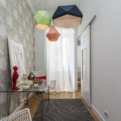Апартаменты Lisbon Guests Apartments Лиссабон в номере фото 2