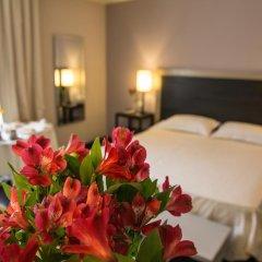 Grand Hotel Villa Itria 4* Стандартный номер фото 4