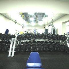 Гостиница Гольфстрим фитнесс-зал фото 4