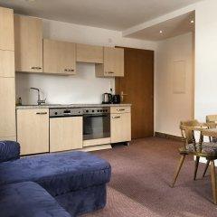 Отель Gästehaus Edinger 2* Апартаменты с 2 отдельными кроватями фото 3