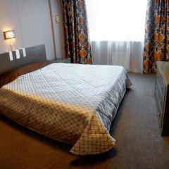 Гостиница Гагарин 3* Стандартный номер с различными типами кроватей фото 2