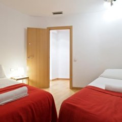 Отель Suites Barcelona Park Güell комната для гостей фото 4