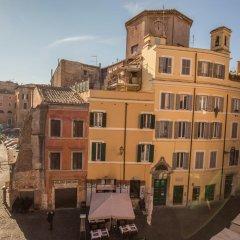 Отель Costaguti Apartment Италия, Рим - отзывы, цены и фото номеров - забронировать отель Costaguti Apartment онлайн фото 3