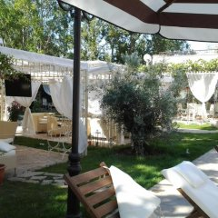 Отель Cascadas Studio Болгария, Солнечный берег - отзывы, цены и фото номеров - забронировать отель Cascadas Studio онлайн балкон